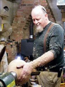 Wood-Turner