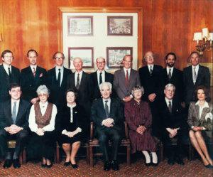 LordChancellorsCouncil-1986