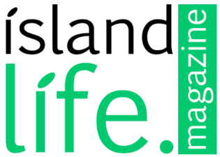 Island Life Magazine Logo
