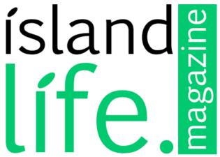 Island Life Magazine Logo